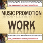 Music Promotion Super first delivery 250 like or 250 repost or 250 followers or 40 comments your track
