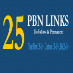 Get 25 DoFollow Permanent backlinks on our PBN Linking to your Site with 25 Unique Posts