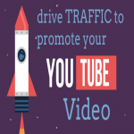 Drive 1K TRAFFIC To Your YouTube Video