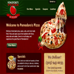 I will design a website homepage or landingpage from img,  PSD file or website clone