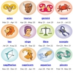 Daily Horoscope on Your Website