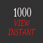 Give You 1000+ HQ Nondrop View