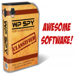 WP SPY Plugin - Legally Steal Your Competition