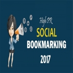 Manually Do 10+ do-follow Social Bookmarking with Seo Backlinks your website