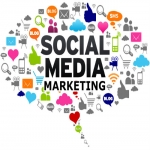 All In One Social Media Marketing Service - Promote Your Website on BIG Pages,  Groups,  Boards & More