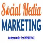 1000 HQ Social Media Photo Likes or 2000 Video Views