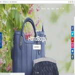 Create a shopify dropship store with 60 top selling e-packet products