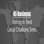 I Can Create Quality 45 Local Business Listing Manually