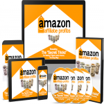 Amazon Affiliate Profits Video Course