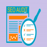 SEO Audit Deep SEO audit on your site and an action plan to get higher results