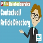 Get 2000 Contextual Backlinks Google Page 1