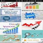 1000 Website traffic worldwide. White hat seo traffic