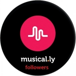 Greatest 30 Musical. ly Followers Will be Added to Your Account Just