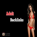 100-120 dofollow backlink actual pr6 to 2 for adult website