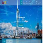 Local destinations for travel affiliate website