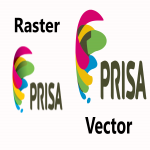 convert the raster logo to vector format in 24 hours
