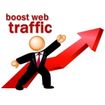 Send 6,000 Worlwide Visitors To Your Website
