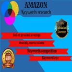 Most Profitable Amazon Keyword Research