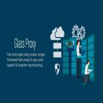 Glass Proxy - Fast and Simple Proxy Scraper