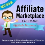 We will Make a Affiliate Marketplace Website