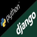 Django website or application