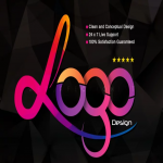 Design A Professional Unique Modern Business Logo