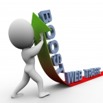 3000 REAL clicks/visitors mainly from the US to an URL within 24 hours
