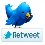 Get 1,000 different Retweets or Favorits from Real looking twitter accounts with in 24 hours
