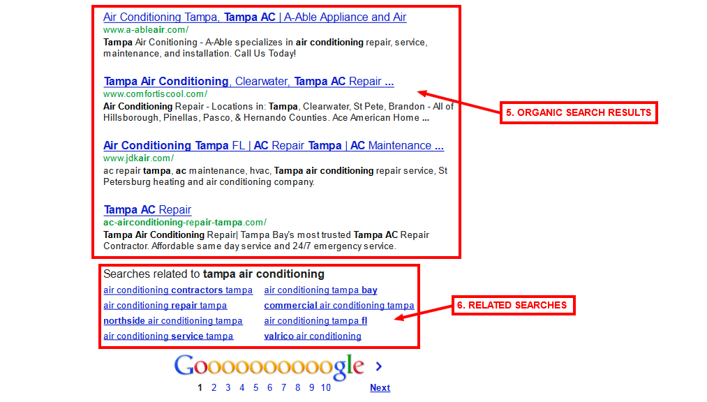 Script for Search Engine Results and Lead Grabbing