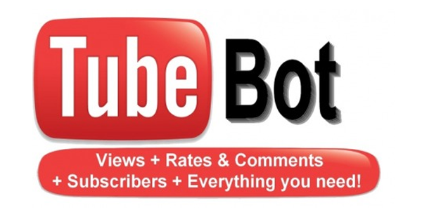 YouTube VIEWS Bot with proxy support