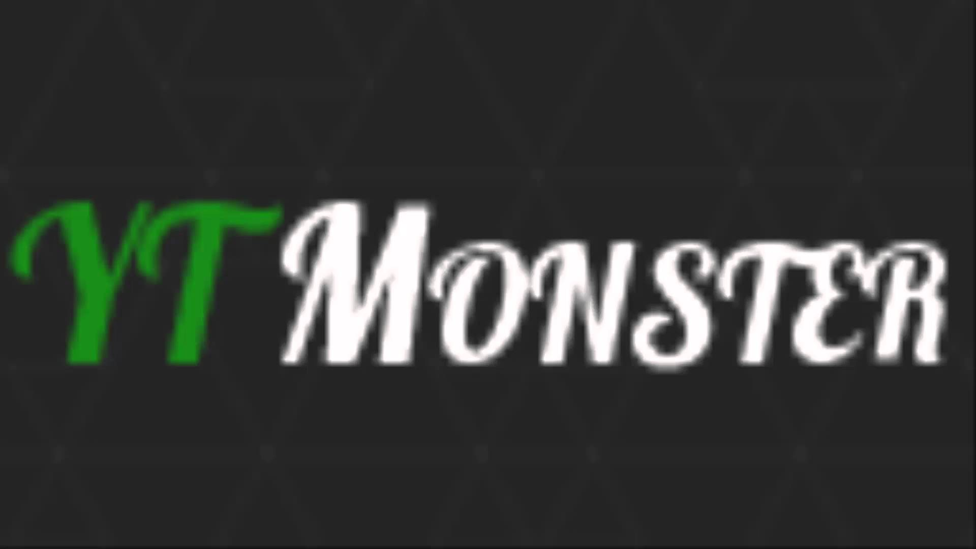 I need ytmonster net bot