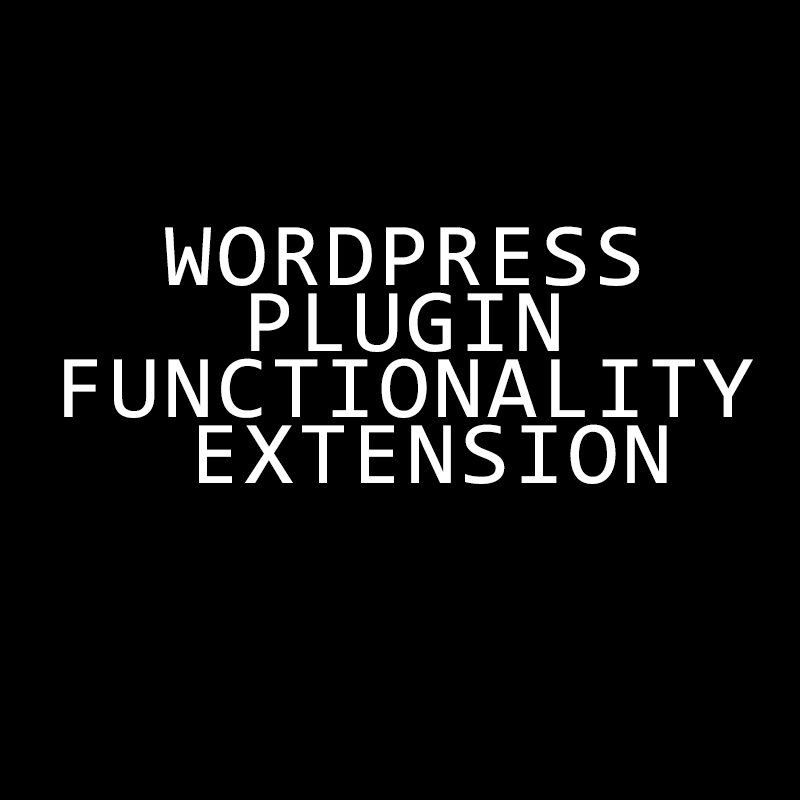 Wordpress: Extend A Plugin Functionality (Ultimate Member)