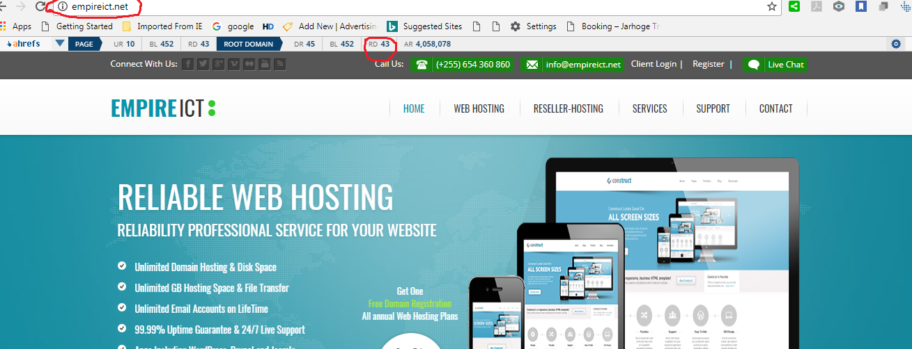 INSTALL FREE SSL AND REDIRECT HOMEPAGE VIA HTACCESS